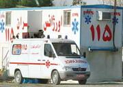 ضرب و شتم تکنسین اورژانس تهران هنگام خدماترسانی