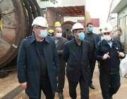 نیروگاه شهیدرجایی ظرفیت عظیمی در صنعت برق محسوب میشود