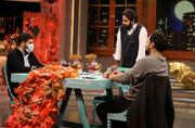 بازیگر نقش شهید شهریاری: همدلی مردم هنگام بروز مشکلات بینظیر است