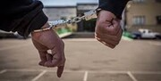 «استاد» دزدها دستگیر شد/آموزش موبایلقاپی در حین سرقت