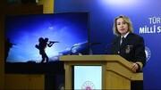 سربازان ترکیه در ماموریتی مشترک با روسیه در قرهباغ حضور خواهند داشت