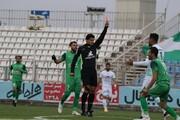 VAR ایرانی وارد لیگ برتر شد!