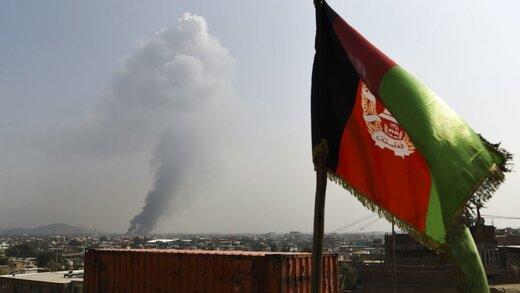 چه کسانی در حملات مشکوک افغانستان دست دارند؟
