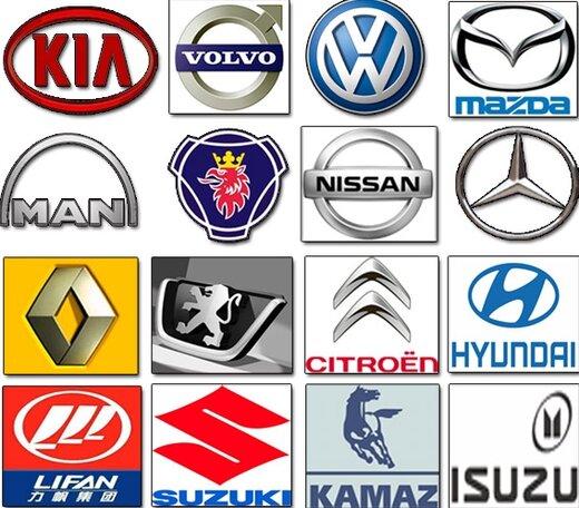 ارزشمندترین خودروسازان جهان را بشناسید