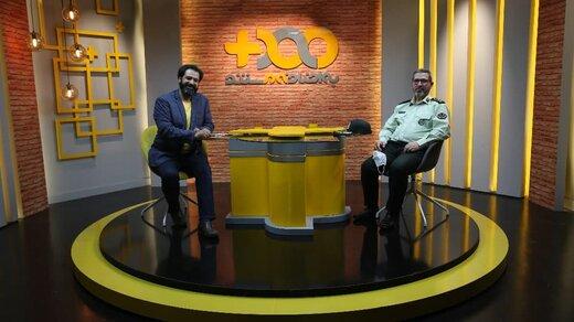 صفر تا صد سربازی روی میز نقد «به اضافه مستند»/ سردار مهری سوالات سربازان را در تلویزیون پاسخ میدهد