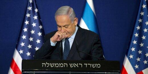 نتانیاهو از پاسخ درباره سفر به عربستان طفره رفت