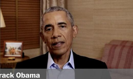 اوباما: اعتماد به آمریکا در موضوع برجام و سایر توافقات زیر سوال است