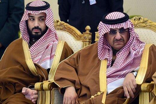 افشای شکنجه شدید بن نایف ولیعهد سابق عربستان در بیابان