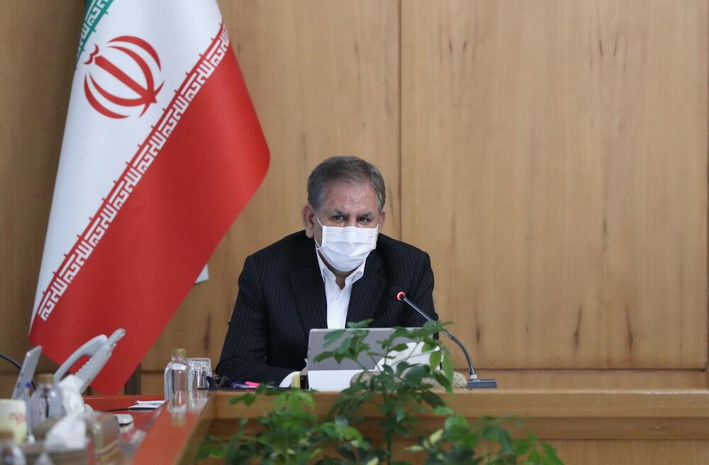 پاسخ جهانگیری به اتهام زنی جدید اسرائیل به ایران / قادریم مشکلات پرونده هسته ای را حل و فصل کنیم