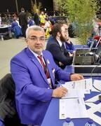بیماری کرونا مانع بالارفتن جایگاه بین المللی داوری خوزستان نشده است