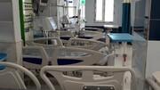 افتتاح بخش جدید ICU بیمارستان امام خمینی شهرستان نقده