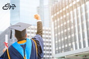 مشکلات ورود به بازار کار برای فارغ التحصیلان