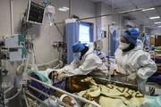 ببینید | تعداد مراجعین به بیمارستانها زیاد است، مردم به فکر خودشان باشند