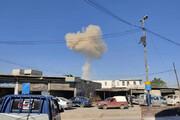 ببینید | افزایش تعداد کشتهها در انفجار خودرو بمبگذاری شده در شمال سوریه