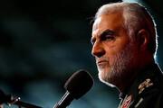 ببینید |  اعتراف قابل توجه نماینده پارلمان عراق در خصوص شهید سپهبد حاج قاسم سلیمانی