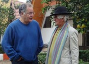 غم و عصبانیت کارگردان سینمای ایران برای از دست دادن همکار و رفیقش