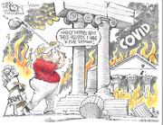 تنها کار رئیسجمهور که هیچوقت تعطیل نمیشه!