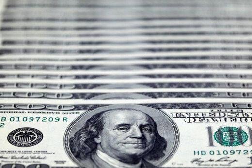 دلار باز هم عقبنشینی کرد