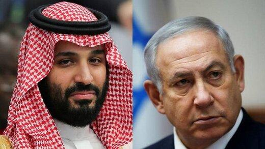 افشاگری یک تحلیلگر اسرائیلی از سفر نتانیاهو به عربستان