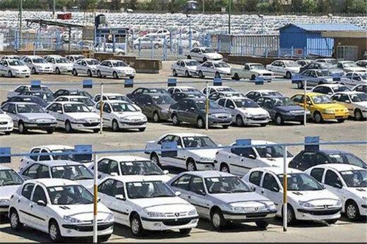 سریال ادامهدار نوسان قیمتها در بازار خودرو / سمند ال ایکس ۱۸۱میلیون شد