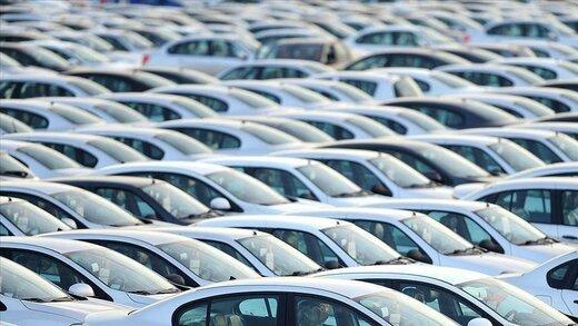 خودرو در جاده گرانی/٢٠۶تیپ٢ باز هم ٢۵ میلیون تومان گران شد