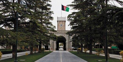 دولت افغانستان با طالبان توافق نکرده است