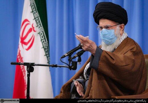 Supreme Leader orders to punish terror crime perpetrators