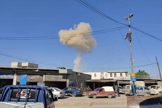 ببینید   افزایش تعداد کشتهها در انفجار خودرو بمبگذاری شده در شمال سوریه