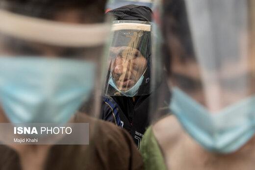 دستگیری ۷۳۱ مجرم در سی و نهمین مرحله از اجرای طرح رعد