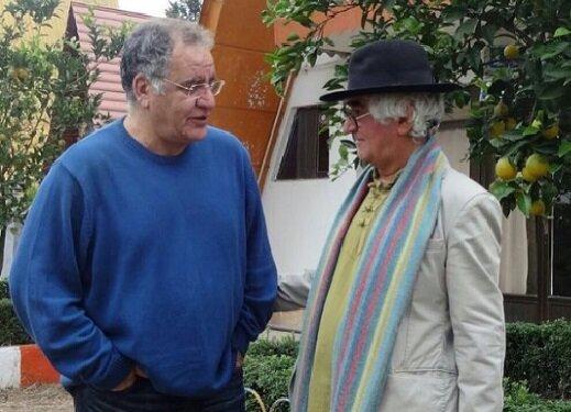 رسول صدرعاملی: کامبوزیا پرتوی در سینمای ایران یکهتاز بود