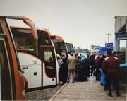 سفرهای ضروری با حمل و نقل عمومی امکانپذیر است