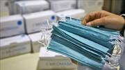 کشف ۷۸۰۰۰ ماسک بهداشتی قاچاق در بوکان