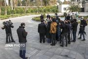 تصاویر | حواشی جلسه هیات دولت