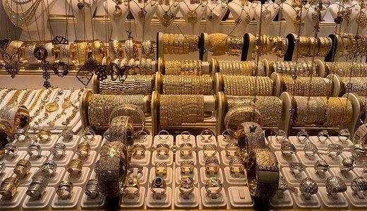 قیمت سکه، طلا و ارز ۱۴۰۰.۰۴.۵/ دلار کانال عوض کرد
