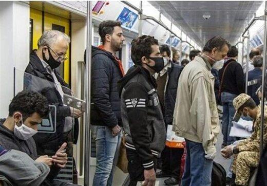 بلیت مترو تا ۵ هزار تومان افزایش مییابد؟