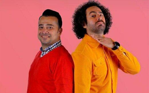 با حضور سپند امیرسلیمانی و هومن گامنو؛ چهرهها در «تمپو تاک» رقابت میکنند