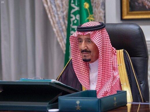 درخواست عربستان از آژانس درباره ایران