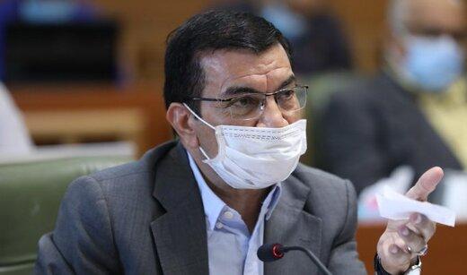 عضو شورای شهر تهران: بودجه مترو در سال ۱۴۰۰ تنها برای ایجاد ۶۴ متر خط است