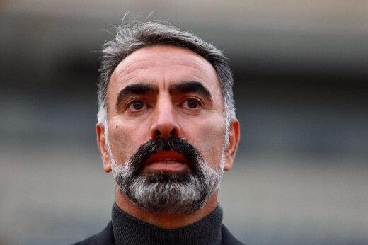 محمود فکری: استقلال و گلگهر دنبال فوتبال زیبا هستند