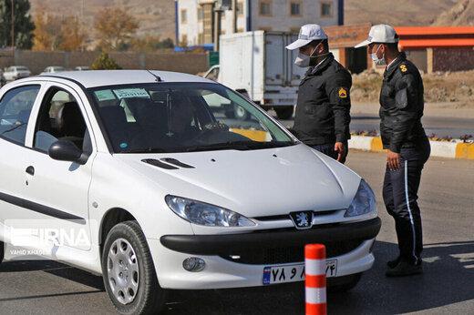 ببینید | ساکنین تهران با پلاکهای غیربومی جریمه نخواهند شد