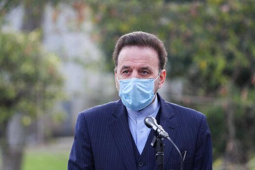 واعظی: خط تولید واکسن روسی در ایران ایجاد میشود