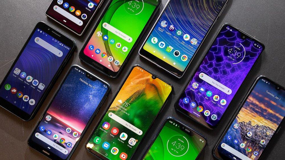خیز سایت ها برای بالا بردن قیمت ها در بازار موبایل