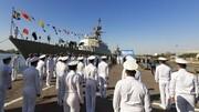 موشک ایرانی که آمریکایی ها را ۶۰۰ کیلومتر از آب های سرزمینی دور کرد /غافلگیری دشمن با موشک های کروز دریایی