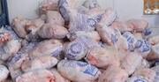 توزیع روزانه ۲۵ تن مرغ منجمد درکهگیلویه و بویراحمد