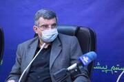 ۵۰۰نفر تلفات روزانه کرونا در ایران