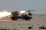 غافلگیری دشمن با این موشک های کروز ایرانی /کروزها در صف صادرات قرار گرفتند +تصاویر