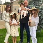۲۰ سال زندان در انتظار شوهر نانسی عجرم خواننده معروف لبنان/ عکس