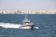 تصاویر | نمایش اقتدار دریایی سپاه در خلیج فارس