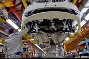 اعلام آمار تولید شاهین/۵۶۶ هزار دستگاه خودرو تولید شد