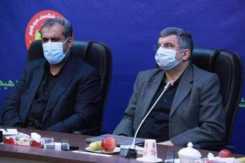 استان قزوین با چالش امکانات درمانی مواجه است